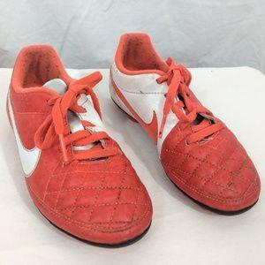 Nike Tiempo Children's Soccer Cleats 12C